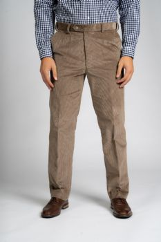 Carabou Cord Trousers GCO